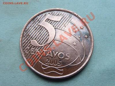 БРАЗИЛИЯ 5с 2005г.  КРАСИВАЯ до 1.10.11 в 22-00 - MEMO0057.JPG
