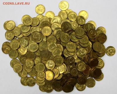Мешковые 322 штуки  2 коп 1990 г - 23.11.20 в 22.00 - м 025