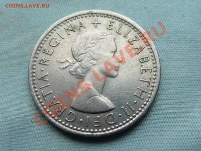 БРИТАНИЯ 6 пенсов  1967г.   до 1.10.11 в 22-00 - MEMO0074.JPG