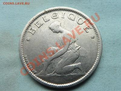 БЕЛЬГИЯ 1 франк 1934г.  до 1.10.11 в 22-00 - MEMO0076.JPG
