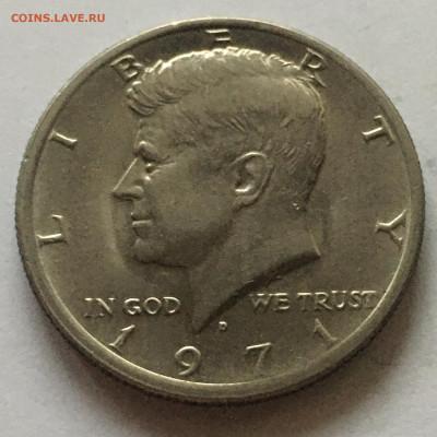 США 1 $ 1971г - image-21-11-20-09-00-1