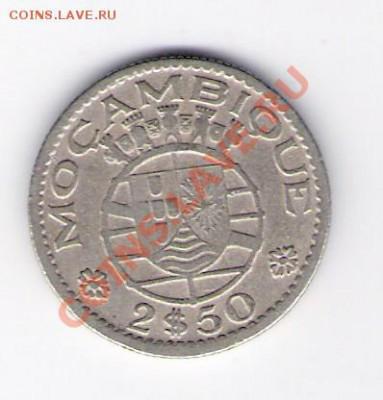 МОЗАМБИК 2$50 1953, до 30.09.11 22-00мск. - сканирование0063