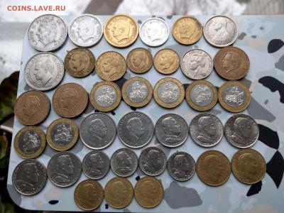 Монеты Монако с 1943 ФИКС до 22.11 - IMAG9409