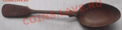 ложка - DSCF0245