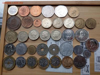 Монеты мира ФИКС (удешевление) до 23.11 - IMAG9416