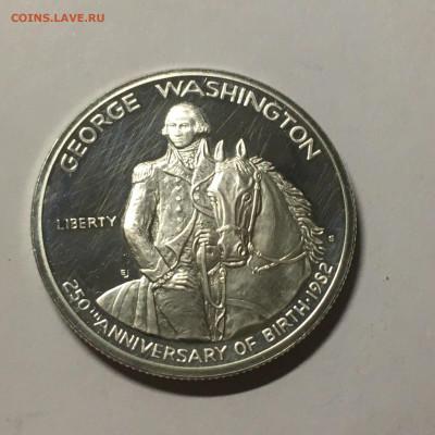 2 $ 1982г 250 лет со дня рождения Джорджа Вашингтона - image-22-11-20-04-26-1