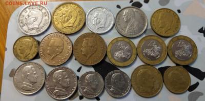 Монеты Монако с 1943 ФИКС до 22.11 - IMAG9418_2