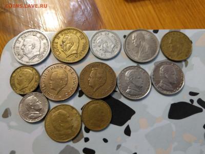 Монеты Монако с 1943 ФИКС до 22.11 - IMAG9421
