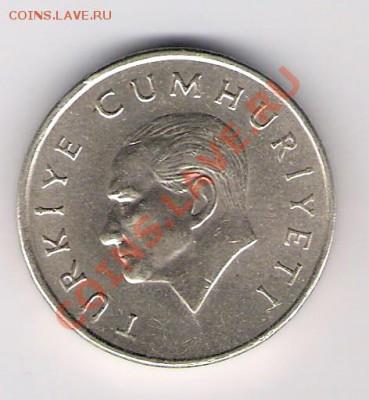 ТУРЦИЯ 25000 лир 1997, до 30.09.11 22-00мск. - сканирование0094