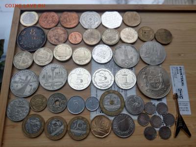 Монеты мира ФИКС (удешевление) до 23.11 - IMAG9424