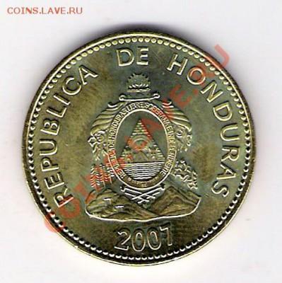 ГОНДУРАС 10 сентаво 2007, до 30.09.11 22-00мск. - сканирование0098