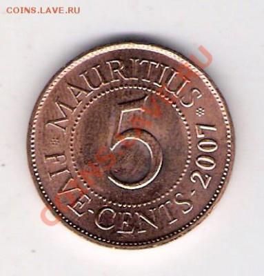 МАВРИКИЙ 5 центов 2007, до 30.09.11 22-00мск. - сканирование0111