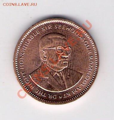 МАВРИКИЙ 5 центов 2007, до 30.09.11 22-00мск. - сканирование0112