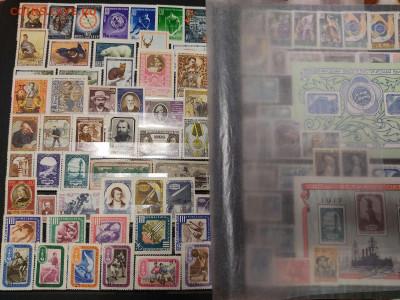 Коллекция марок раннего СССР, на оценку. - IMG_20201125_193327_thumb