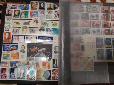 Коллекция марок раннего СССР, на оценку. - IMG_20201125_194021_thumb