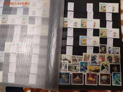 Коллекция марок раннего СССР, на оценку. - IMG_20201125_194006_thumb