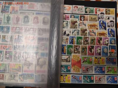 Коллекция марок раннего СССР, на оценку. - IMG_20201125_193903_thumb