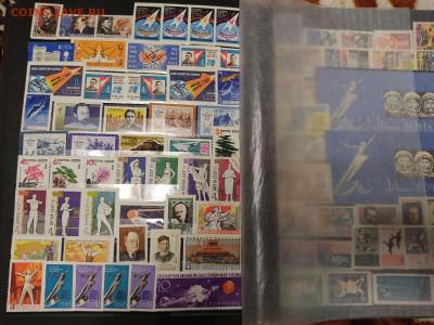 Коллекция марок раннего СССР, на оценку. - IMG_20201125_193720_thumb