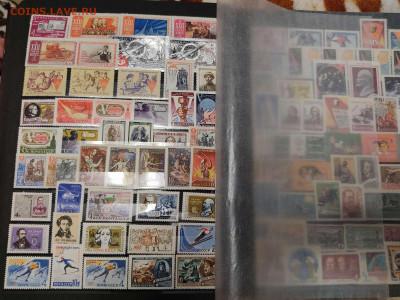 Коллекция марок раннего СССР, на оценку. - IMG_20201125_193648_thumb