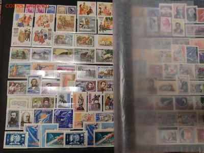 Коллекция марок раннего СССР, на оценку. - IMG_20201125_193619_thumb