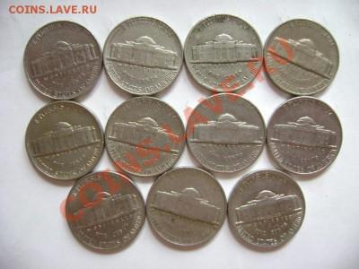 11 монет США 10 центов 1953-2000гг. до 30.09.11г - DSC00589.JPG