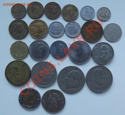 большой лот монет Мексики до 30.09 до 22-00 - DSCF3852.JPG