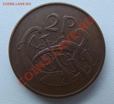 с рубля 2 пенса 1998 год Ирландия до 30.09 до 22-00 - DSCF3870.JPG