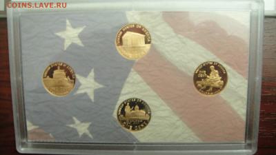 Монеты США. Вопросы и ответы - DSC02542.JPG