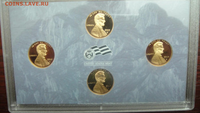 Монеты США. Вопросы и ответы - DSC02539.JPG