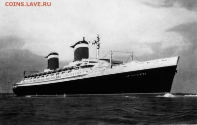 Монеты с Корабликами - _United_States_(ship)