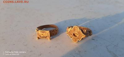 Золотые кольца Золотой орды - 20201231_170116