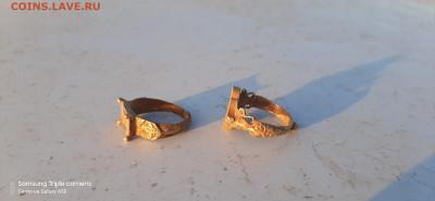Золотые кольца Золотой орды - 20201231_170128
