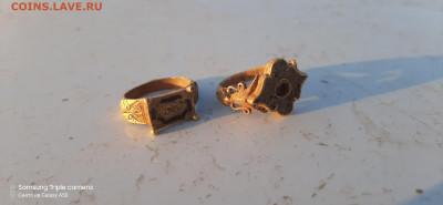Золотые кольца Золотой орды - 20201231_170155