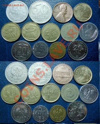 Немного монет Германии и других государств. Оценка. - DSC00003.JPG