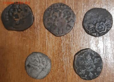 Помогите определить монеты Орды - 2021-01-05-19-02-24-103