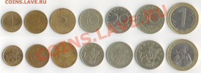 ПОЛНЫЙ набор монет Болгарии до 22:00мск 05.10.11 - Сканировать10002