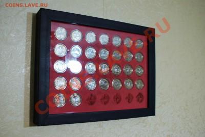 Планшет под биметаллические 10ки - DSC06021