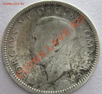 6 пенсов 1938, серебро окончание 5.10.11 22-00(МСК) - 2