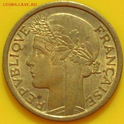 Франция франк 1944 . - DSC_0251.JPG