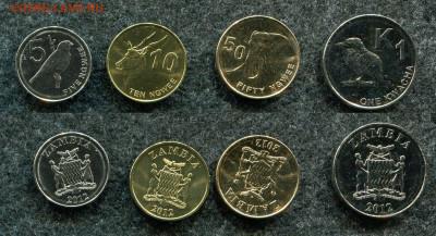 Замбия -  5,10,50 нгве, 1 квача 2012 до 18.01.22 в 22.00 мск - img450_copy_2313x1253