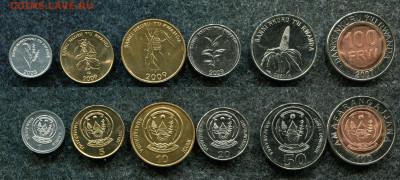 Руанда 1, 5,10,20,50,100 франков до 18.01.22 в 22.00 мск - img451_copy_3302x1485