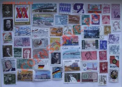 249шт иностранных марок без повторов до 05.10 в 21.00мск - 1.JPG