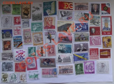 249шт иностранных марок без повторов до 05.10 в 21.00мск - 3.JPG