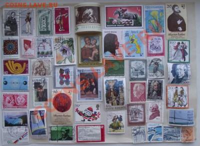 249шт иностранных марок без повторов до 05.10 в 21.00мск - 4.JPG
