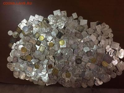 Интересуют водочные жетоны из водки Старая Казань Дархан идр - 144412875