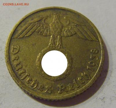 5 пфеннигов 1938 D Германия №3 17.01.2021 22:00 М - CIMG7461.JPG