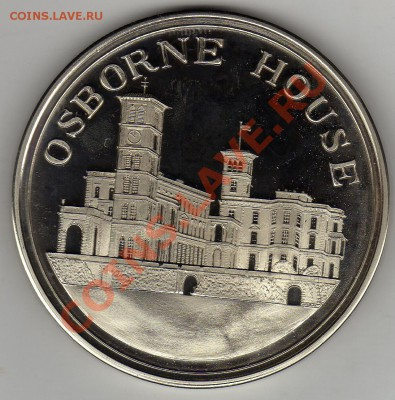 Великобритания 1977 Дом Осборнов до 06.10.11 в 22.00мск(635) - img227