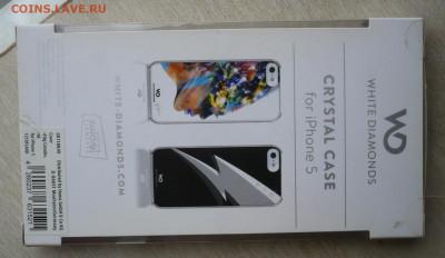Чехол для айфон 5 с кристаллами Сваровски 17.01.2021 в 22:10 - P3380233.JPG