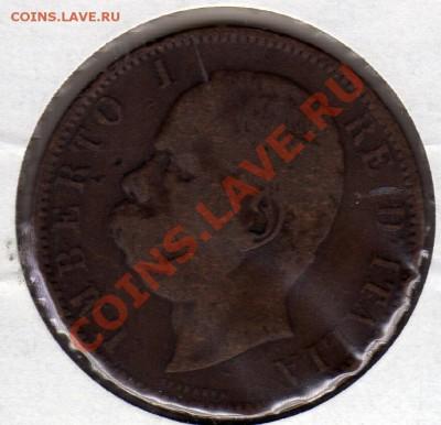 Италия 10 чентезими 1894 до 06.10.11 в 22.00мск (590) - img208
