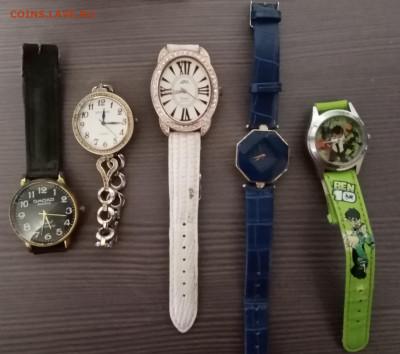Часы много недорого до 21.01.21 в 22.00 по мск - IMG_20210115_210239